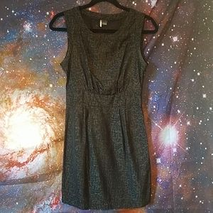 Sparkle and Fade Urban Outfitters dress